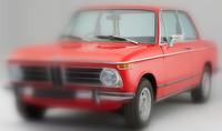 BMW S02 E114 BERLINE 2 PORTES 1966/77