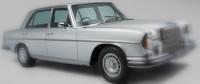 MERCEDES CLASSE S W 108/109 1966/73