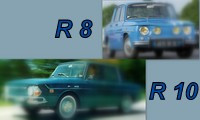 RENAULT R8/10