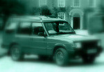 ROVER DISCOVERY S 1  1989/98