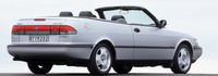 SAAB 900 N.G/9.3 CABRIOLET 1995/2003